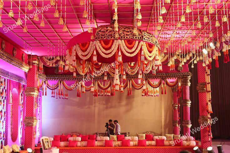 Srushti Weddings